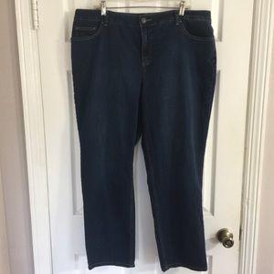 Just My Size Jeans classic fit denim